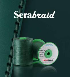Sarabraid kleurkaart