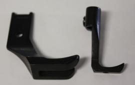 Standaard voeten Juki LU-562/ 563 (240148 + 240149)