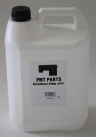 Naaimachine olie (5 liter)