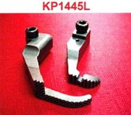 Halve voeten set KP1445L (IM)