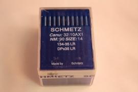 (100 stuks) Schmetz naald 134-35 (LR)