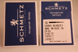 Schmetz naald 2140-TP