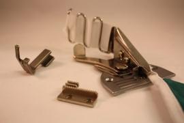 Biezenvouwer A10 compleet (18mm)