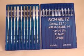Schmetz naald 134-35