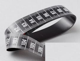Centimeter Nero 150cm