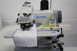 Global blindzoommachine (BM-9210)