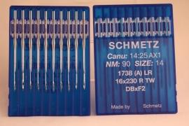 Schmetz naald 1738-LR