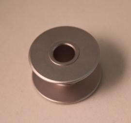 Spoel aluminium (2996-ALU)