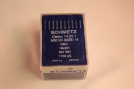 (100 stuks) Schmetz naald 1738