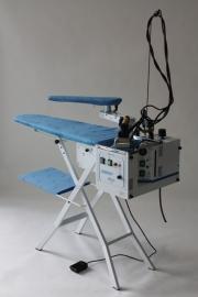 Combinatie strijktafel 1C04 compact