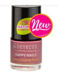 Benecos || MYSTERY nailpolish || 5ml
