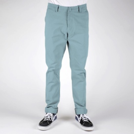 Dedicated || SUNDSVALL chino: light blue