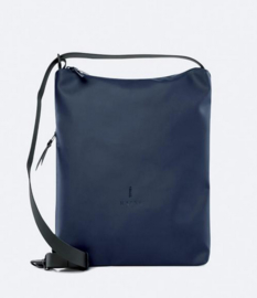 Rains || SLING bag: blue
