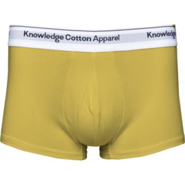 KCA || UNDERWEAR organic 2pack: bamboo/total eclipse
