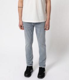 Nudie Jeans || GRIM TIM jeans: indigo waves