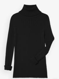 Bellamy Gallery || LIZ sweater wool: black