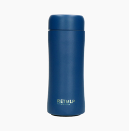 Retulp || thermosbeker 0,3L: deep ocean blue