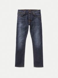 Nudie Jeans    GRIM TIM jeans: ink navy