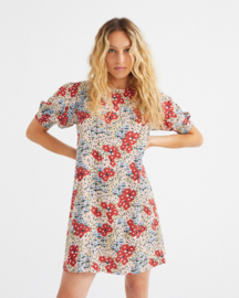 Thinking Mu || FLORETA Dress: flower