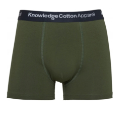 KCA || MAPLE 1 pack underwear: green forest