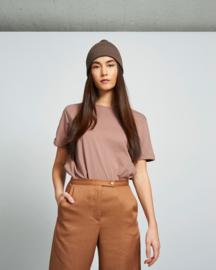 Jan N June || BOY organic cotton  tshirt: greige