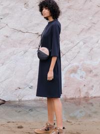SKFK || BASAKA dress: dark blue