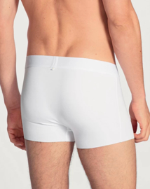 Calida || MEN boxer brief: white || 26785