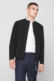 Elvine || TYRRELL jacket: black