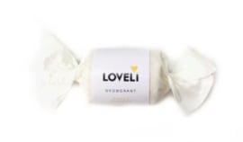 LOVELI refill deodorant SWEET ORANGE 30 ml