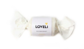 Loveli || REFILL: sweet orange || 30ml