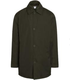 KCA || ARCTIC CANVAS jacket buttons: forrest night - UITVERKOCHT -