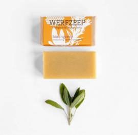 Werfzeep || honing