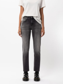 Nudie Jeans || STRAIGHT SALLY: midnight rumble