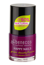 Benecos || DESIRE nailpolish || 5ml