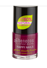 Benecos || WILD ORCHID nailpolish || 5ml