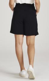 GIVN    PETRA shorts: Black