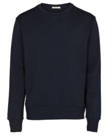 KCA || merino sweater: total eclipse
