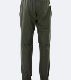 Rains || TROUSERS unisex: green