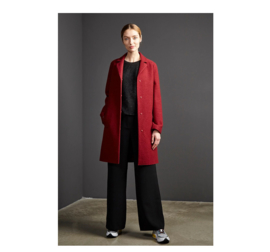 Langer Chen || CLASSICAL coat II: monk