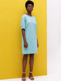 Nathalie Vleeschouwer || TAMARA dress: light blue