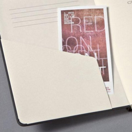 Conceptum || NOTEBOOK hardcover lined: yellow