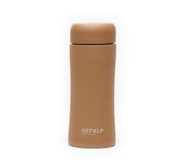 Retulp || thermosbeker 0,3L: brown