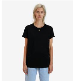 Goat    CHRIS unisex tshirt: black