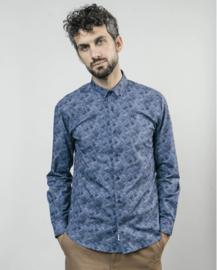 Brava || IBUKI shirt: printed mountains
