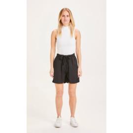 KCA || TULIP Shorts: Black