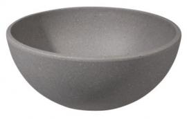 Zuperzozial Big Bowl Grey 1400117