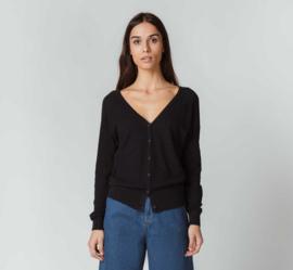 SKFK    BETTI sweater: navy