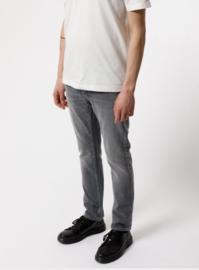 Nudie Jeans || GRIM TIM: pale grey