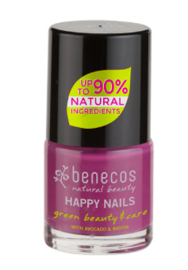Benecos || MY SECRET nailpolish || 5ml