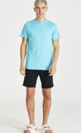 GIVN || FLOPPY Shorts; Black